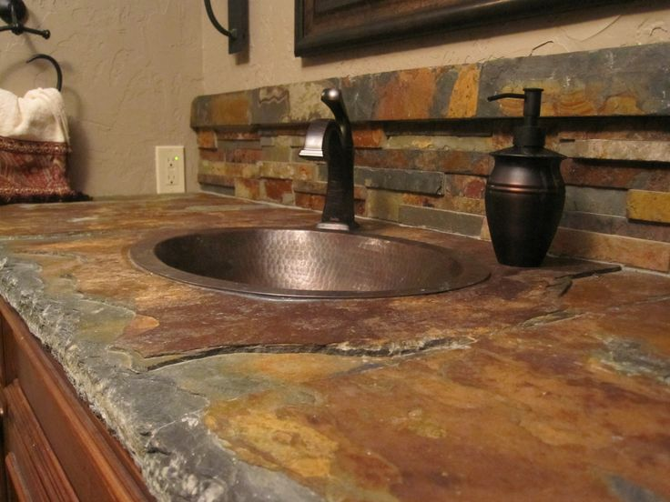 Stone Kitchen Counters The Oakville Kitchen Remodelling